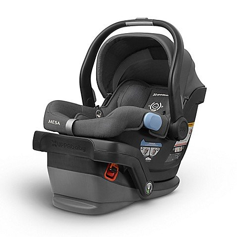 gear 2017/18 UPPAbaby MESA Infant Car Seat