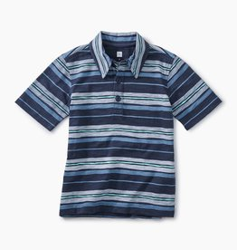 master *sale* tea collection patterned polo