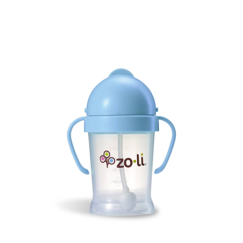 feeding BOT straw sippy cup 6oz