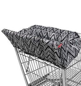 functional accessory Skip Hop shopping cart cover