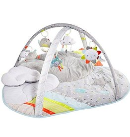 playtime skip hop silver lining cloud activity gym