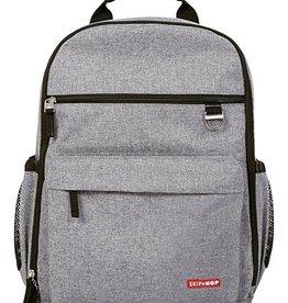 master skip hop duo backpack diaper bag