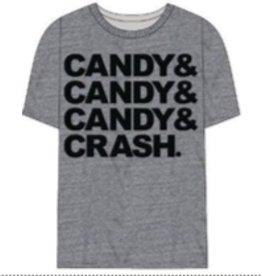 boy chaser candy tshirt