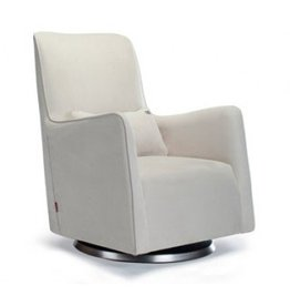furniture monte grazia swivel glider