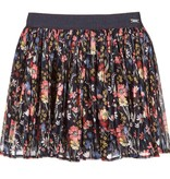 girl mayoral pleated skirt