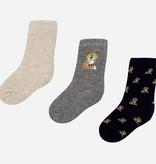 little boy mayoral sock set