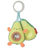 functional accessory Skip Hop avocado stroller toy