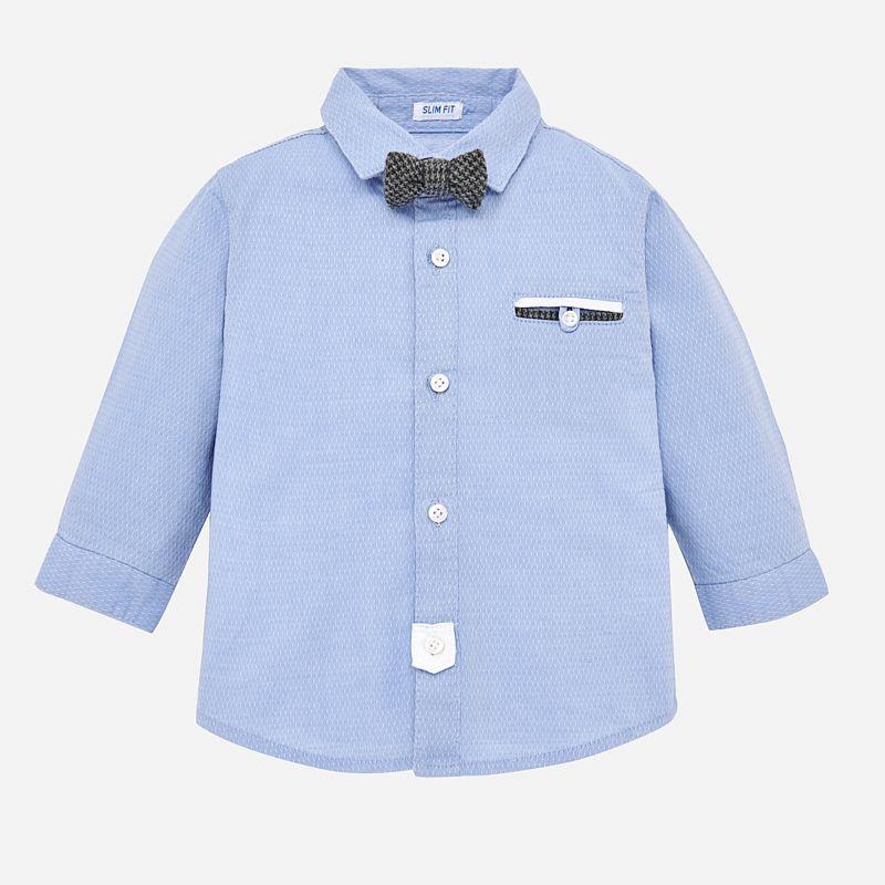 little boy mayoral dress shirt