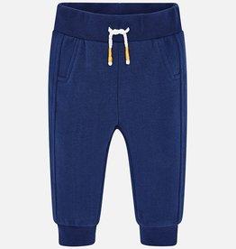 little boy fleece pants