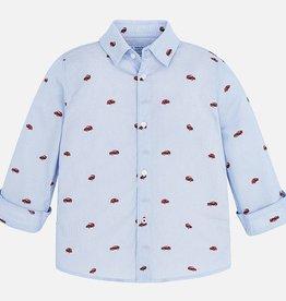 boy l/s shirt