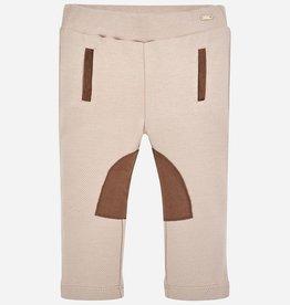 little girl long pants