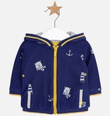 little boy mayoral pullover