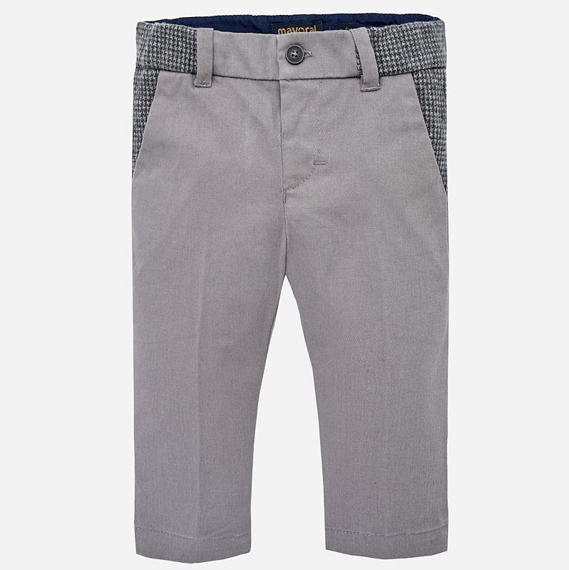 baby boy serge pants