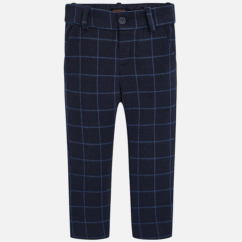 boy tailoring pants
