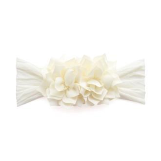 hair baby bling lotus headband