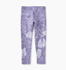 master cute critters cozy leggings