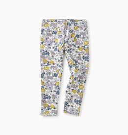 master wildflowers cozy baby leggings