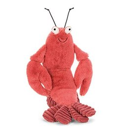 """playtime jellycat larry lobster, 9"""""""