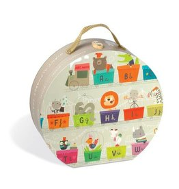 playtime alphabet train