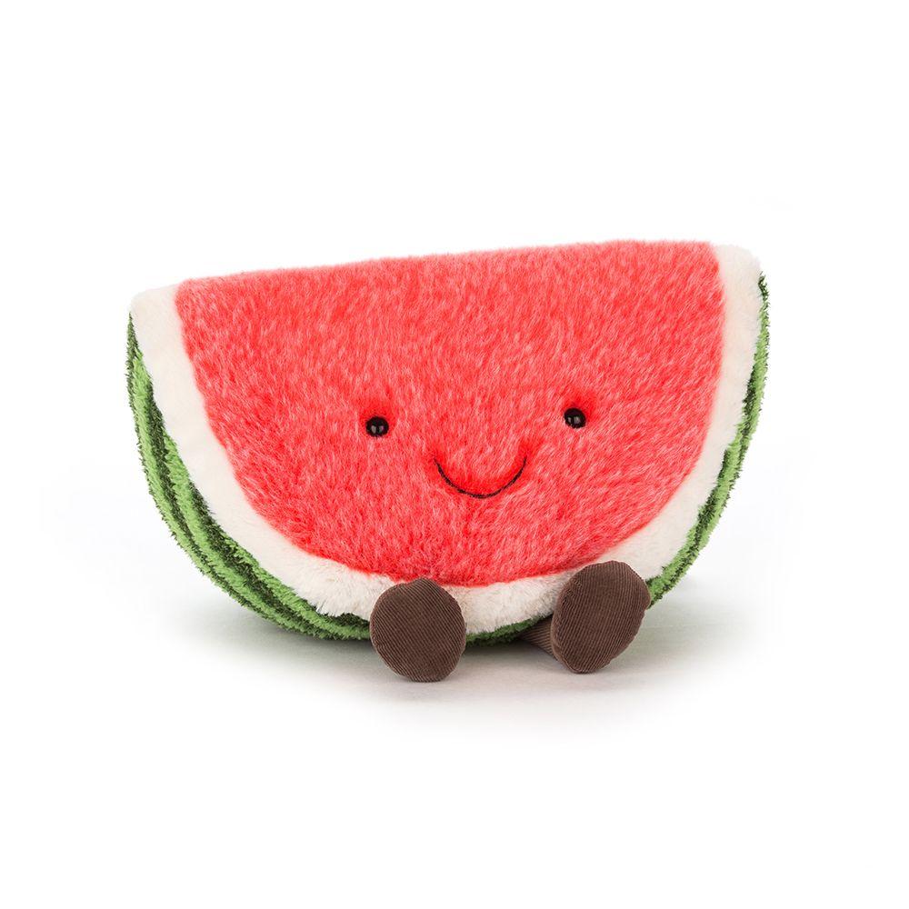 "playtime jellycat watermelon 9"""