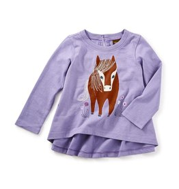 little girl *sale* tea collection ponaidh twirl top