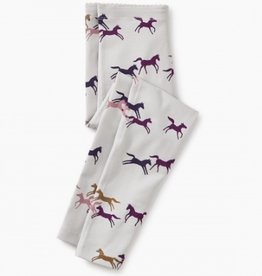 master wild horses leggings