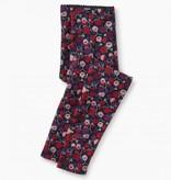 master ditsy floral leggings