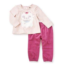 master *sale* tea collection maneki neko baby outfit