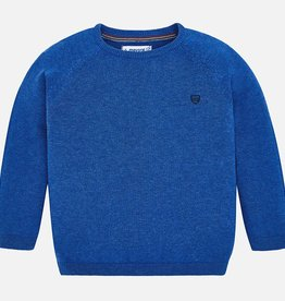 boy mayoral crewneck sweater