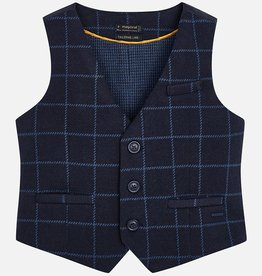 boy mayoral dressy vest