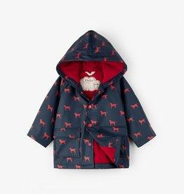 functional accessory hatley baby rain coat