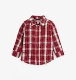 boy hatley button-down shirt