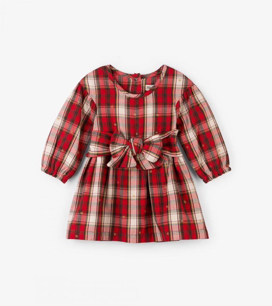 little one hatley party dress