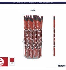 Sports Vault Pencil
