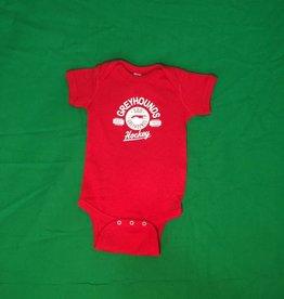 Infant Bodysuit - 6 months