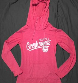 Campus Crew Ladies Pullover XXL