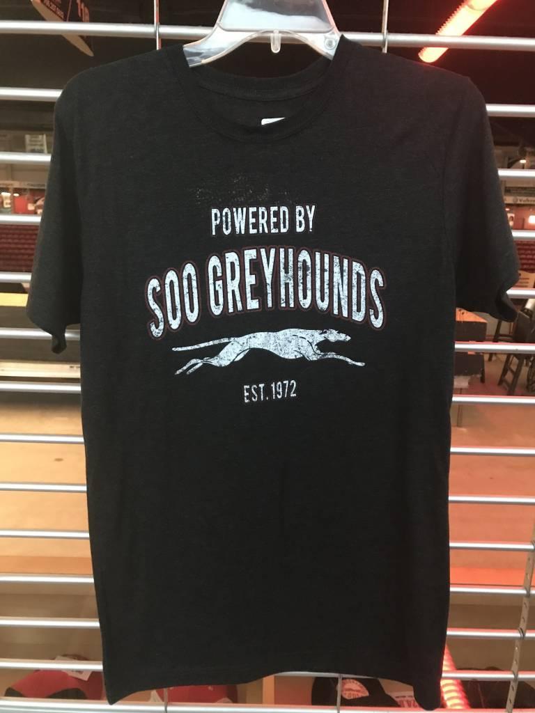 Powered Up Shirt - Size XL