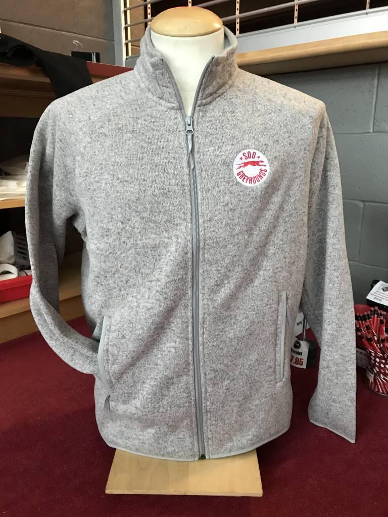 Coal Harbour Sweater Jacket - 3XL