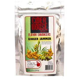 Cider House Select CIDER HOUSE SELECT® FLAVOR ENHANCERS GINGER JAMMER