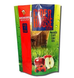 Cider House Select CIDER HOUSE SELECT MIXED BERRY CIDER MAKING KIT