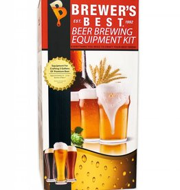 Brewer's Best BREWER'S BEST® DELUXE EQUIPMENT KIT WITH 5 GALLON PET CARBOY