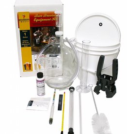 Brewer's Best BREWER'S BEST® ONE GALLON BEER EQUIPMENT KIT