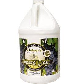 Vintner's Best VINTNER'S BEST® CONCORD GRAPE WINE BASE 128 OZ (1 GALLON)