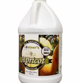 Vintner's Best VINTNER'S BEST® APRICOT FRUIT WINE BASE 128 OZ (1 GALLON)