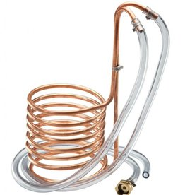 Brewer's Best BREWER'S BEST® IMMERSION WORT CHILLER 20'