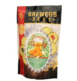 Brewer's Best BREWER'S BEST® ORANGE SHANDY MAKING KIT