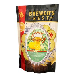 Brewer's Best BREWER'S BEST® LEMON SHANDY MAKING KIT