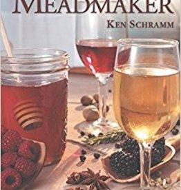 THE COMPLEAT MEADMAKER (KEN SCHRAMM)