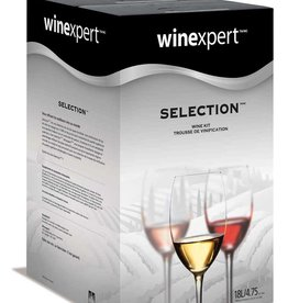 Winexpert SELECTION CALIFORNIA CHARDONNAY 16L PREMIUM WINE KIT