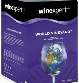 Winexpert VR WORLD VINEYARD CALIFORNIA TRINITY RED 10L WINE KIT